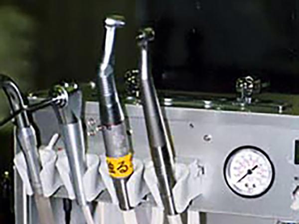 携帯用の切削器具